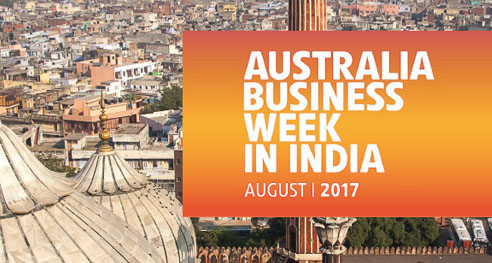Australian Business Week India August 2017
