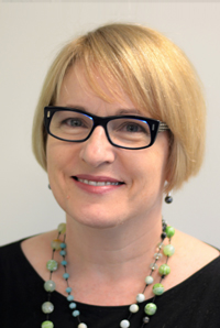 Margaret Faux Founder & Chief Executive Officer