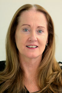 Martha Meares Chief Financial Officer