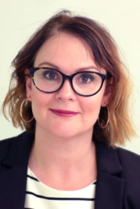 Lisa McPherson Managing Director