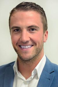 Thom Soutter Business Development Director