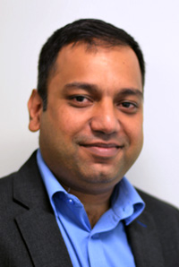 Hridesh Kohli General Manager India