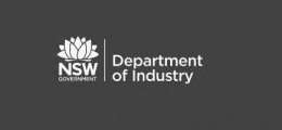 New South Wales Department of Industry