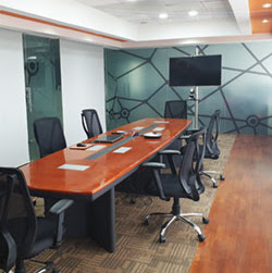 Synapse Medical Services office in Chennai, India