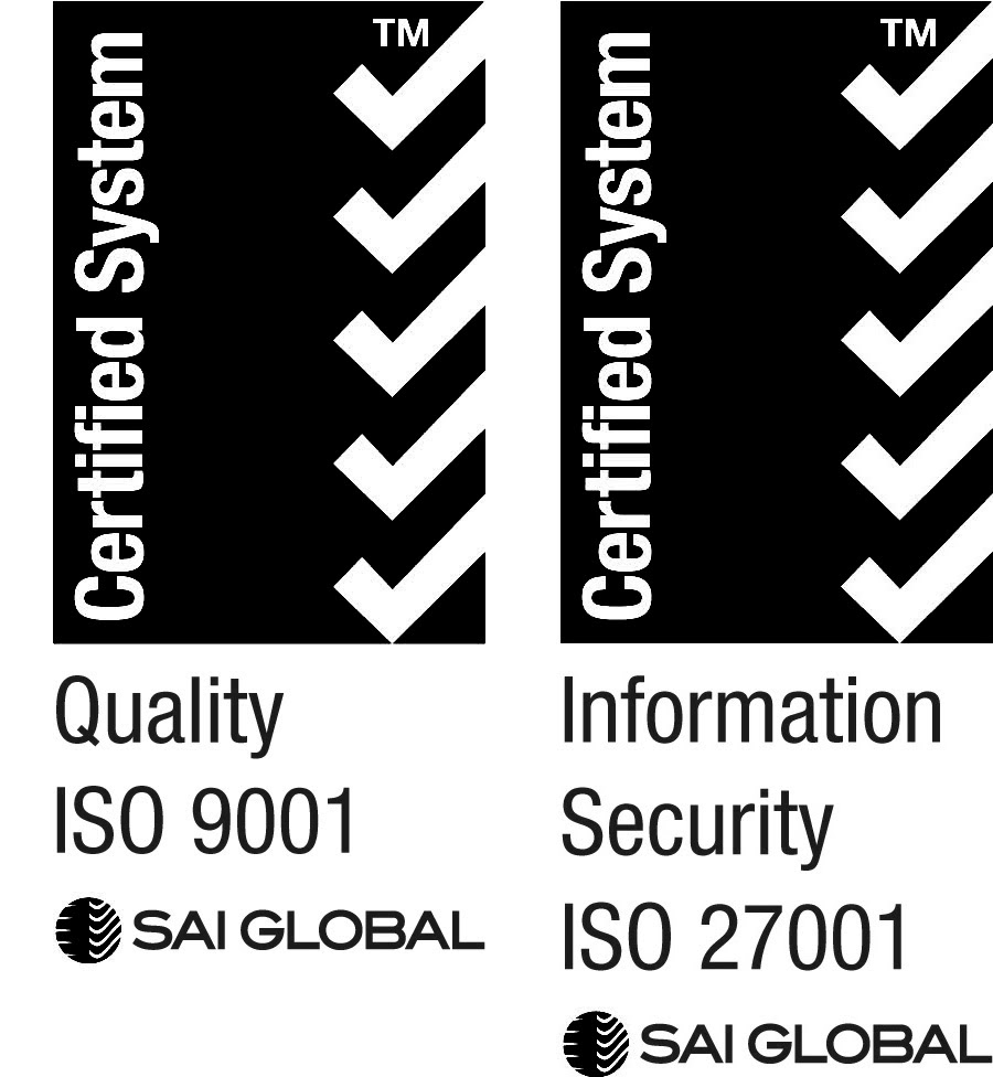 Synapse Medical Services is Quality ISO 9001 and Information Security ISO 27001 Certified